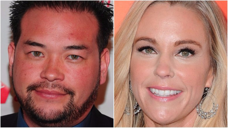 Police Called On Jon And Kate Gosselin After Public Custody Dispute