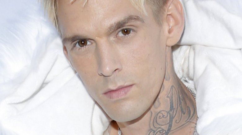 Aaron Carter Suicidal? Police Receive Call Claiming Singer Tried To Kill Himself