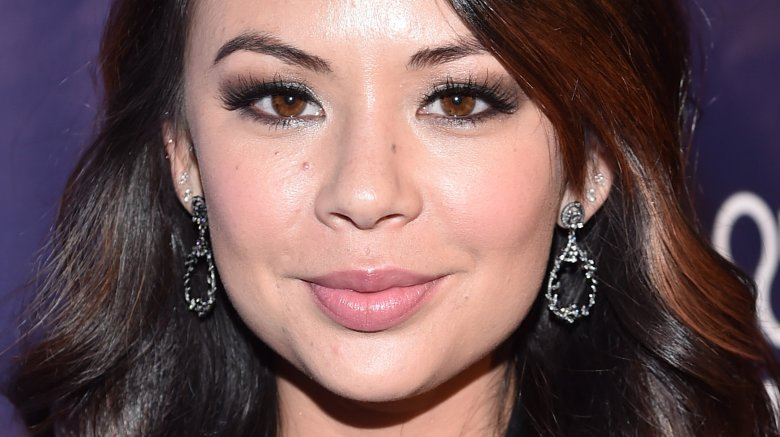 'Pretty Little Liars' alum Janel Parrish is engaged