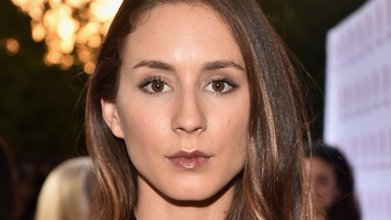 Troian Bellisario opens up about eating disorder