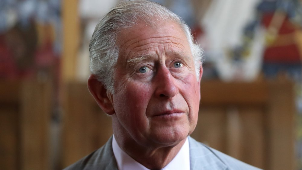 Prince Charles has not fully regained sense of taste, smell after coronavirus