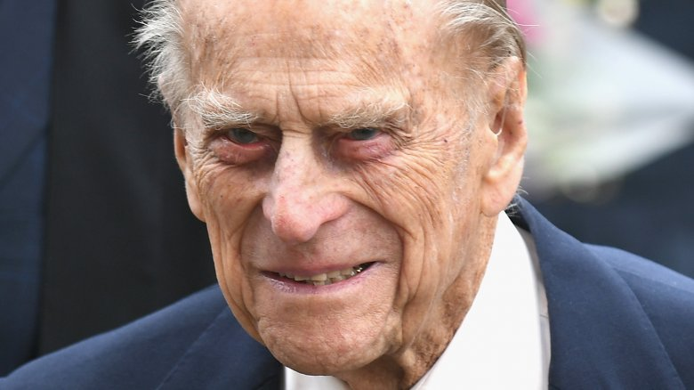 The Duke of Edinburgh leaves hospital and is in 'good spirits'