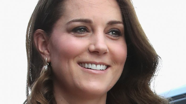 Duchess Kate Welcomes Third Child With Prince William