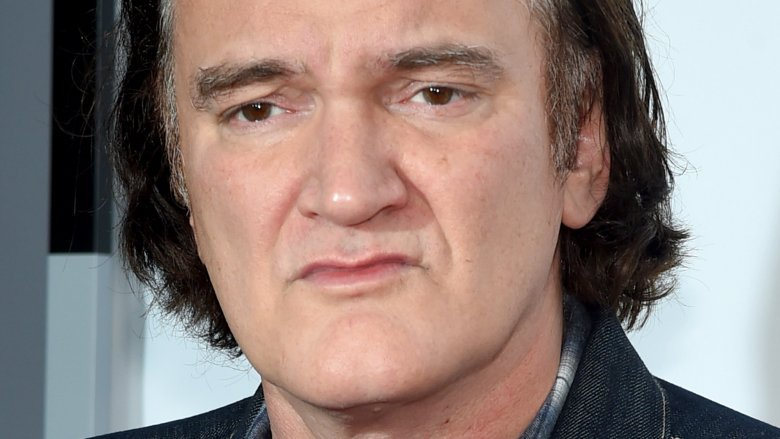 Quentin Tarantino Breaks Silence On Uma Thurman Car Crash