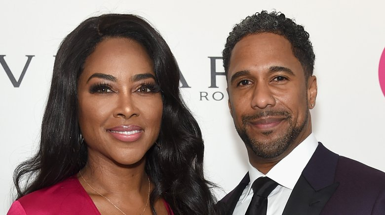 A 'Very Nervous' Kenya Moore Confirms Pregnancy During The RHOA Reunion!