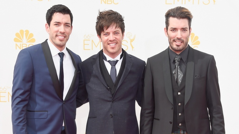 Facts about the other Property Brothers brother