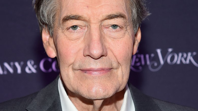 8 women accuse television host Charlie Rose of sexual harassment