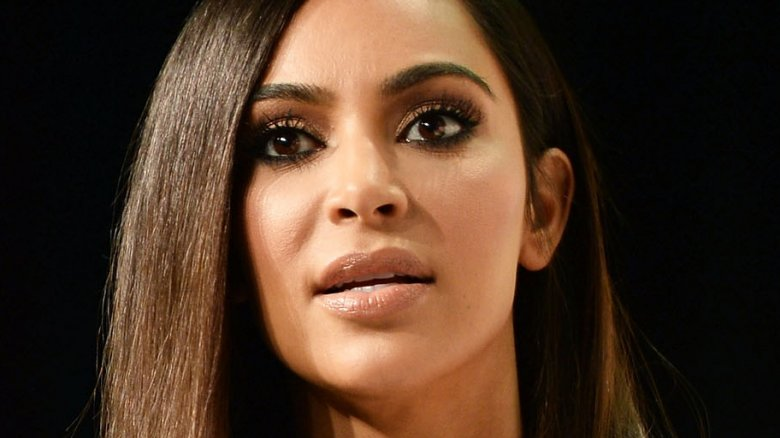 Oh No - Kim Kardashian & Kanye West's Son Saint Hospitalized With Pneumonia