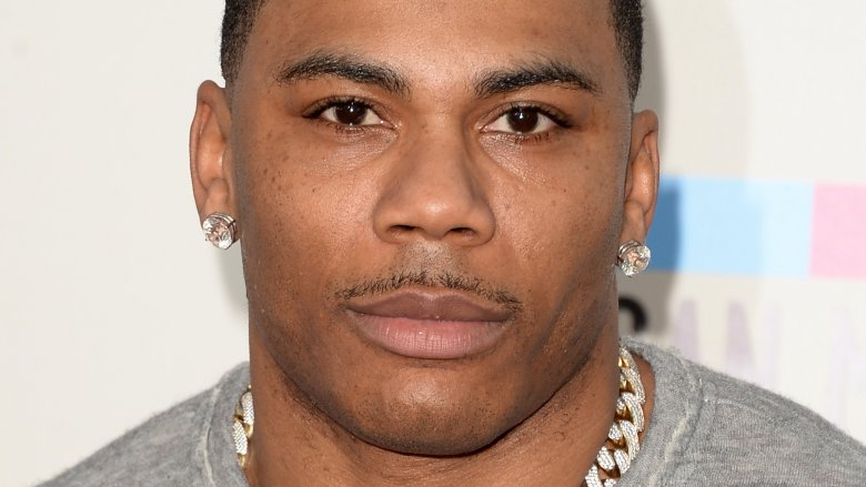 Nelly Gets Sued By Rape Accuser For Sexual Assault & Defamation
