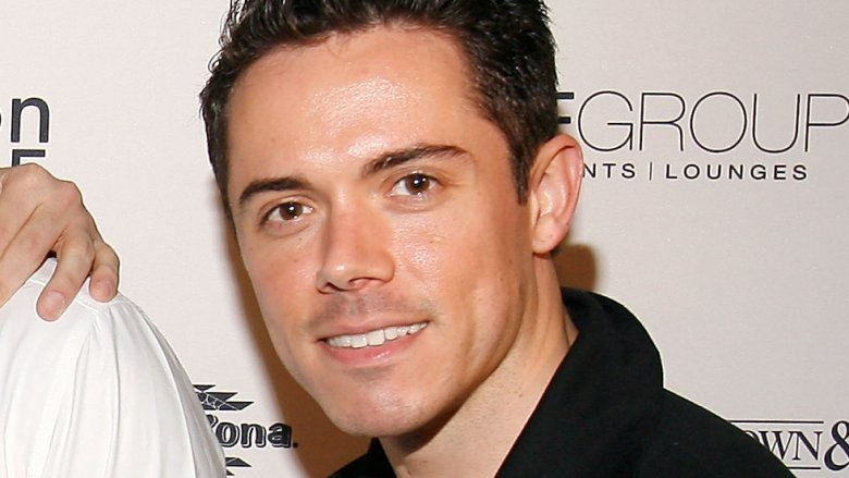 Reality Star Danny Dias Dead at 34