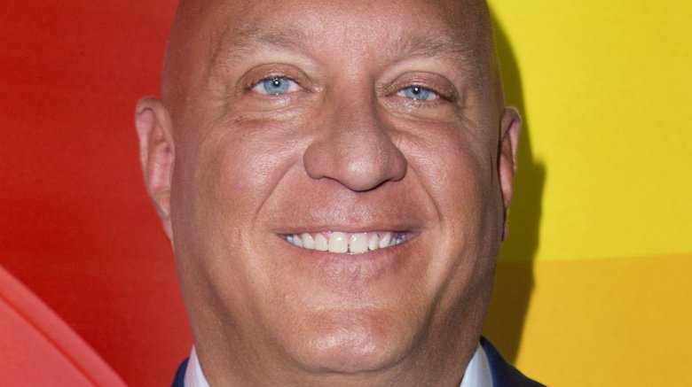 TV Show Host Steve Wilkos Hospitalized After Car Accident
