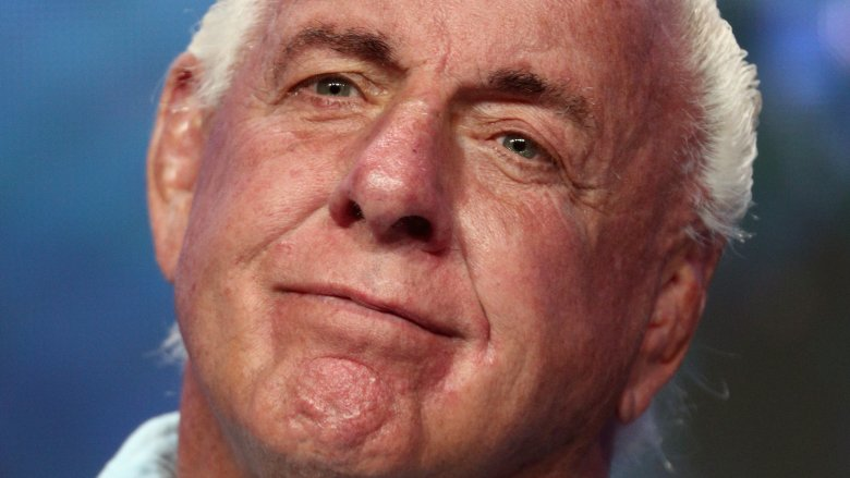 More details on Ric Flair's health issues