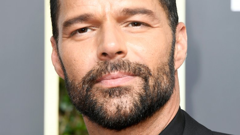 Ricky Martin reveals he married fiancé Jwan Yosef