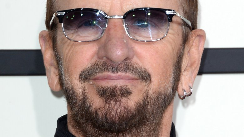 Arise, Sir Ringo: Starr and Barry Gibb knighted in United Kingdom honors list