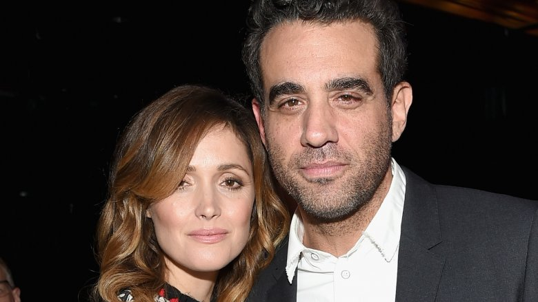 Baby No. 2 on the Way for Rose Byrne and Bobby Cannavale