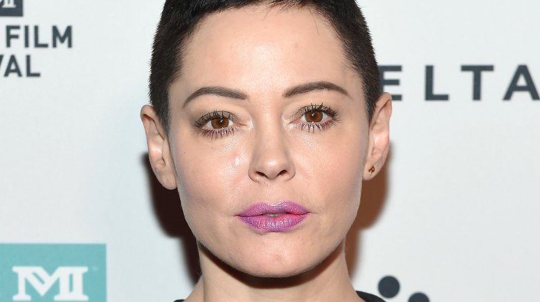 Rose McGowan SLAMS Meryl Streep In New Tweet!