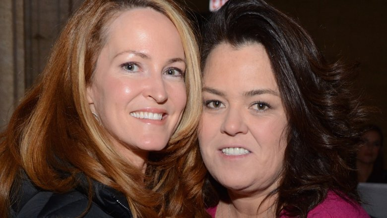 Rosie O'Donnell's ex-wife found dead