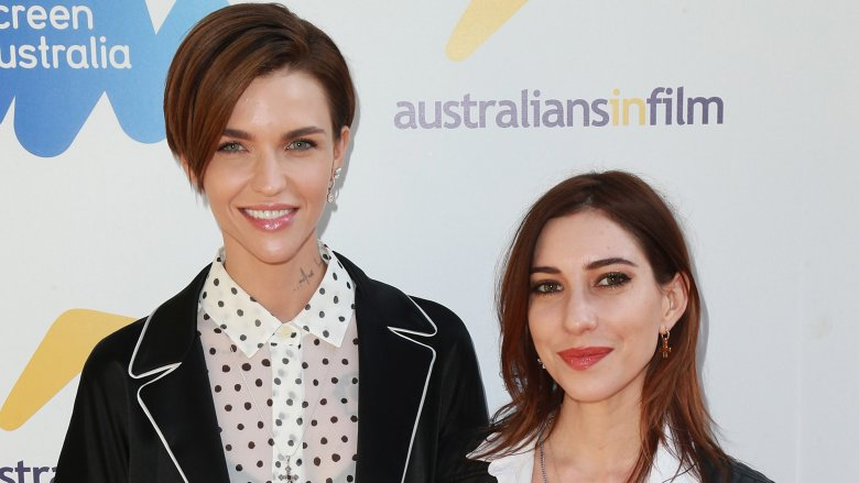 Ruby Rose & Jess Origliasso Are Donezo, Confirming They've Split On Twitter