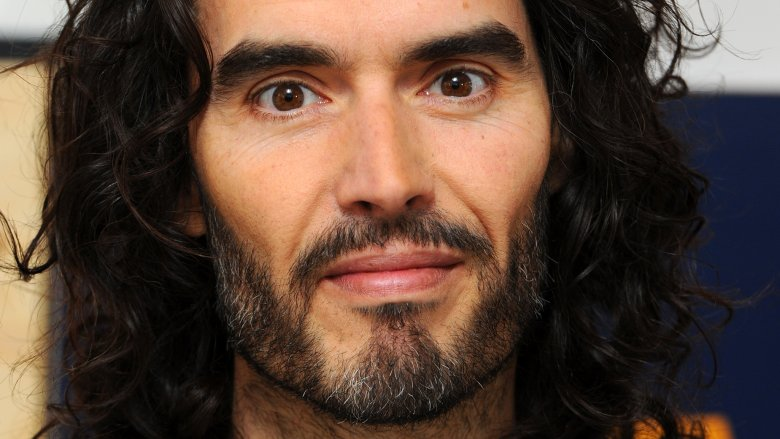 Russell Brand wants friendship with ex-wife Katy Perry