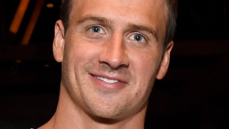 Ryan Lochte Marries Kayla Rae Reid in Courthouse Wedding