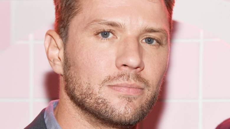 See Ryan Phillippe's Instagram Picture After 'Freak Accident'