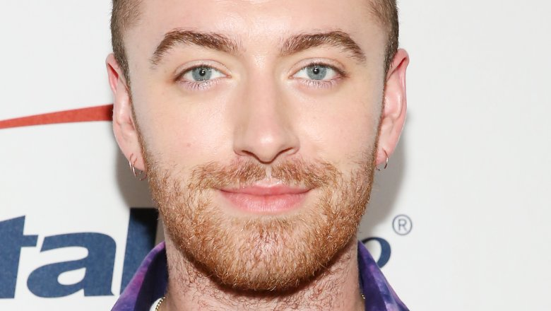 sam smith relation