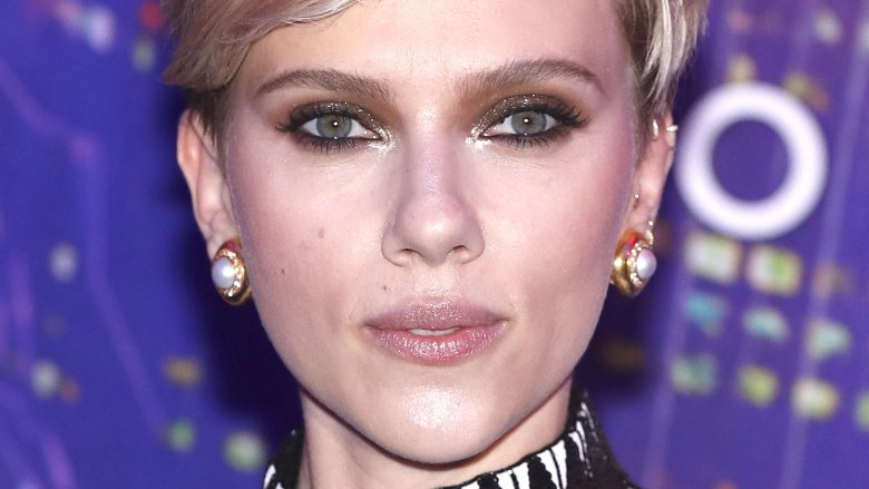 Scarlett Johansson Divorce Finalized
