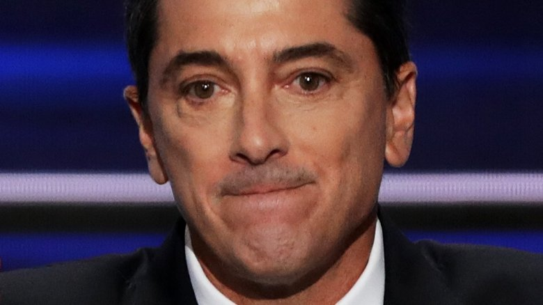 Scott Baio's Wife Renee Diagnosed With 'Moderate To Severe' Brain Disease