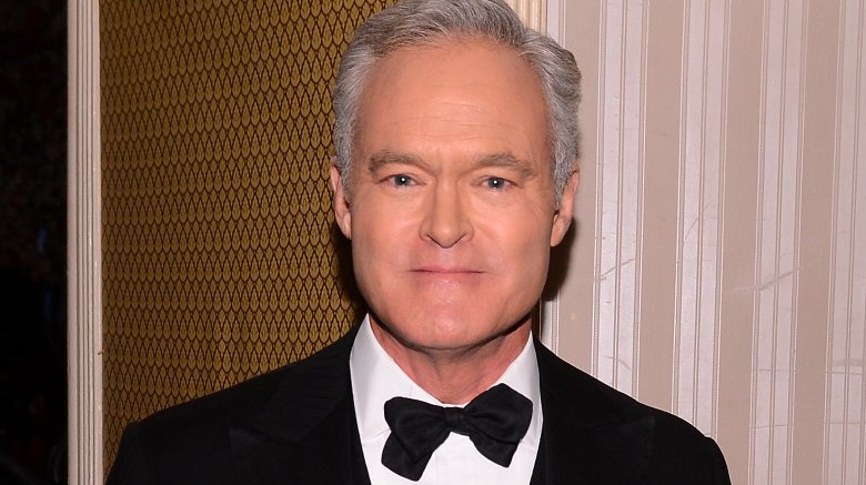 Scott Pelley Is Reportedly Out as Anchor of CBS Evening News