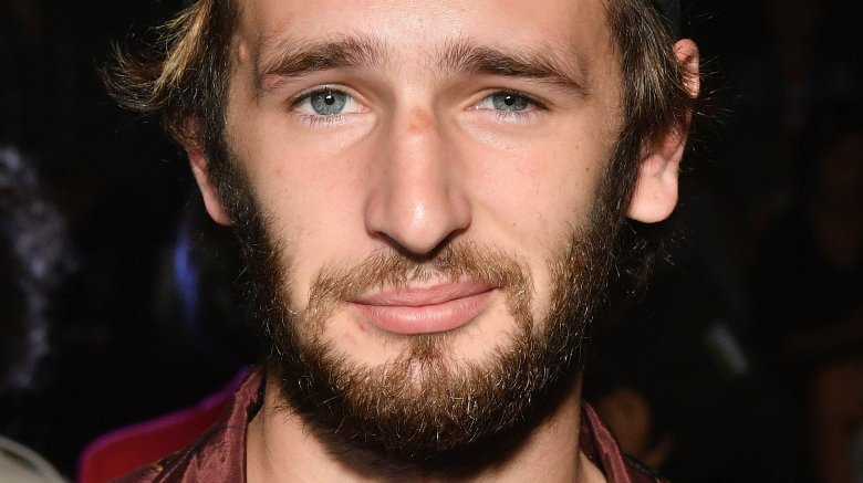 Sean Penn and Robin Wright's son Hopper arrested for alleged drug possession