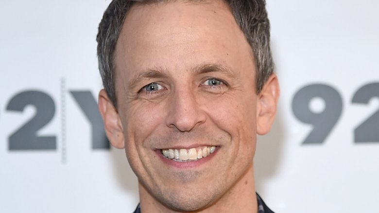 Seth Meyers named host of 2018 Golden Globes