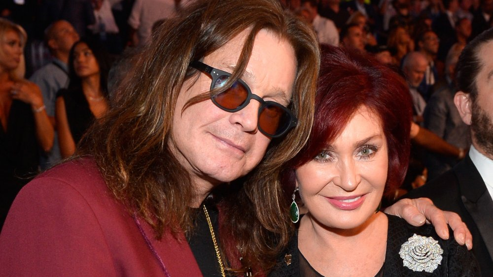 Ozzy thanks fans for support messages after diagnosing his Parkinson's