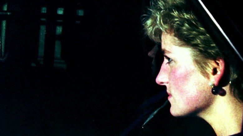Shocking things we learned about Princess Diana after her death