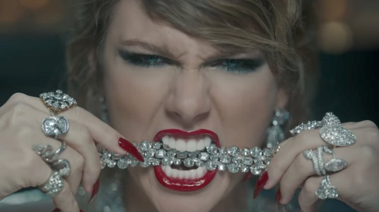 Why You're All Wrong About That New Taylor Swift Song