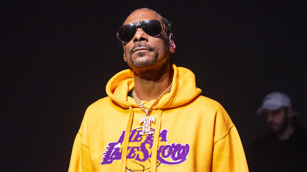 Snoop Dogg Speaks On Trump Pardoning Death Row Co-Founder