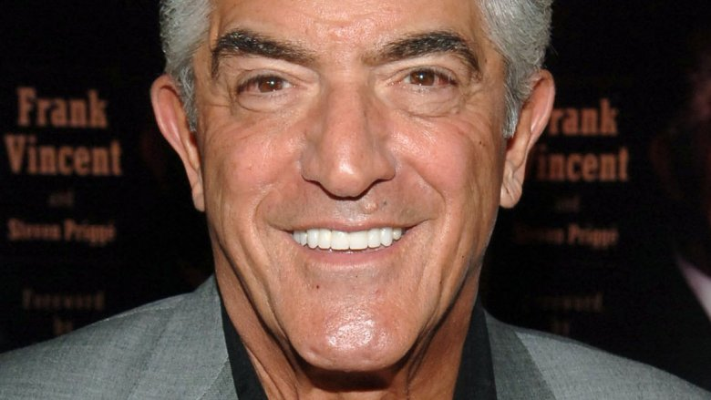 The Sopranos actor Frank Vincent dead at 78