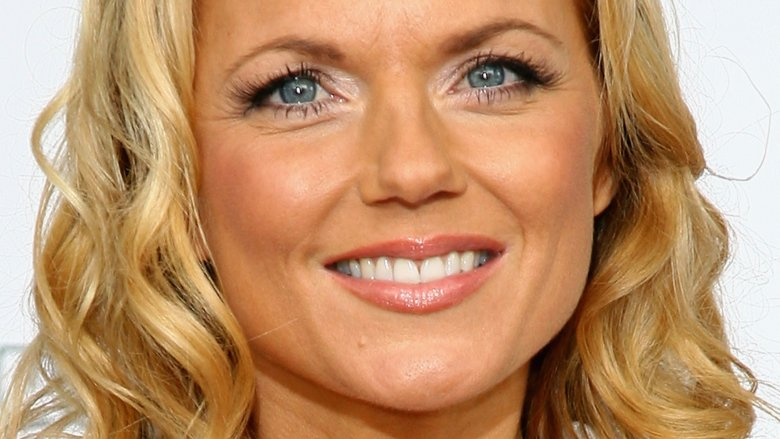 Geri Halliwell Still Can't Believe Spice Girls Reunion Is For Real