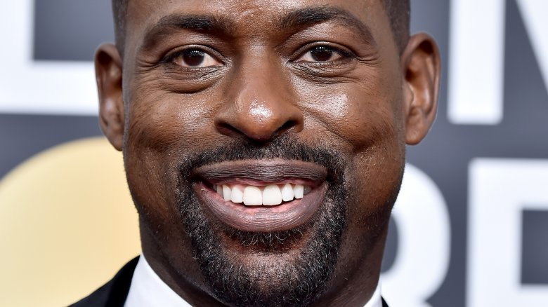 TRAILBLAZER: Sterling K. Brown makes Black history at Golden Globes