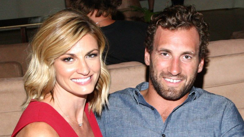 Strange facts about Erin Andrews and Jarret Stoll