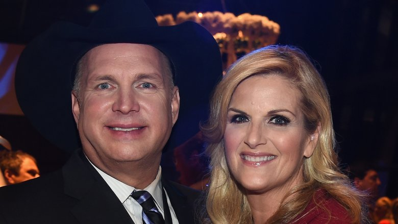 Strange facts about garth brooks and trisha yearwood 39 s for Is garth brooks and trisha yearwood still married