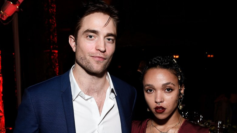 robert pattinson and fka twigs relationship help