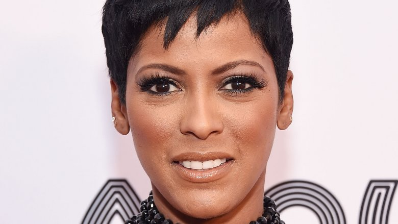 Tamron Hall to Join Daytime Talk Show After Leaving Today Show