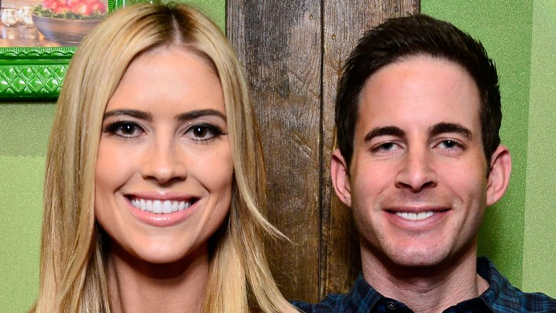 Tarek and Christina El Moussa sued for allegedly not paying former employee
