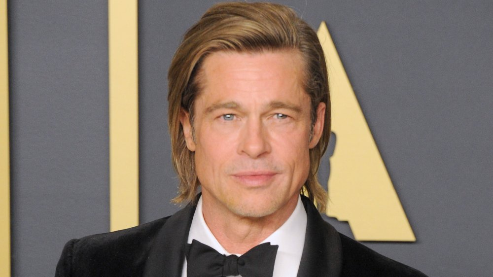 Brad Pitt Breaks Up with Girlfriend Nicole Poturalski