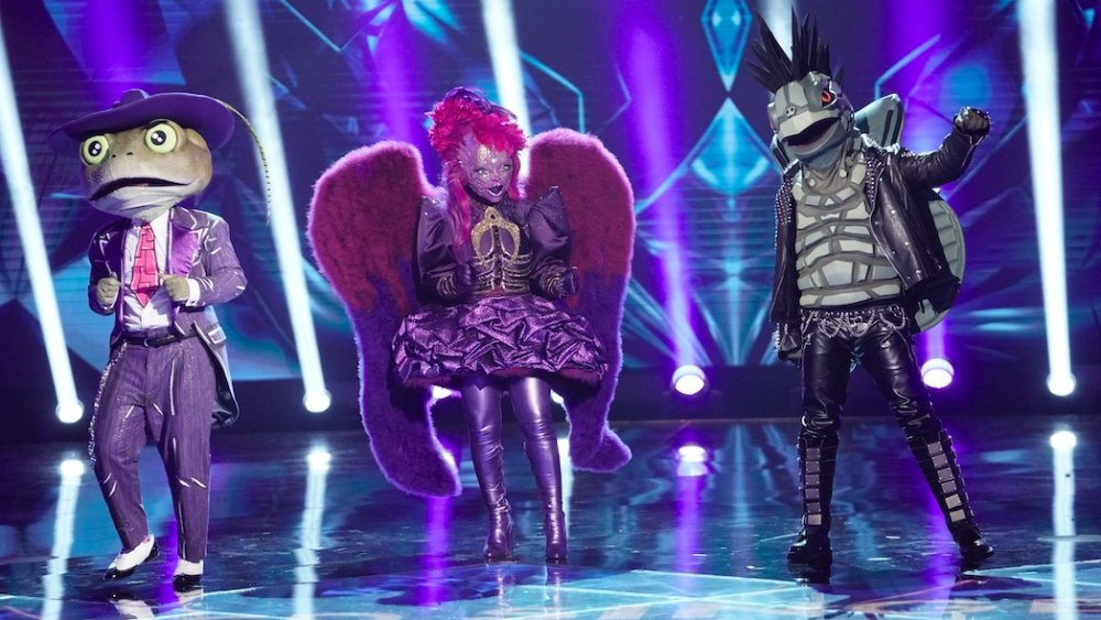 How The Masked Singer Helped Revitalize Its Season 3 victor