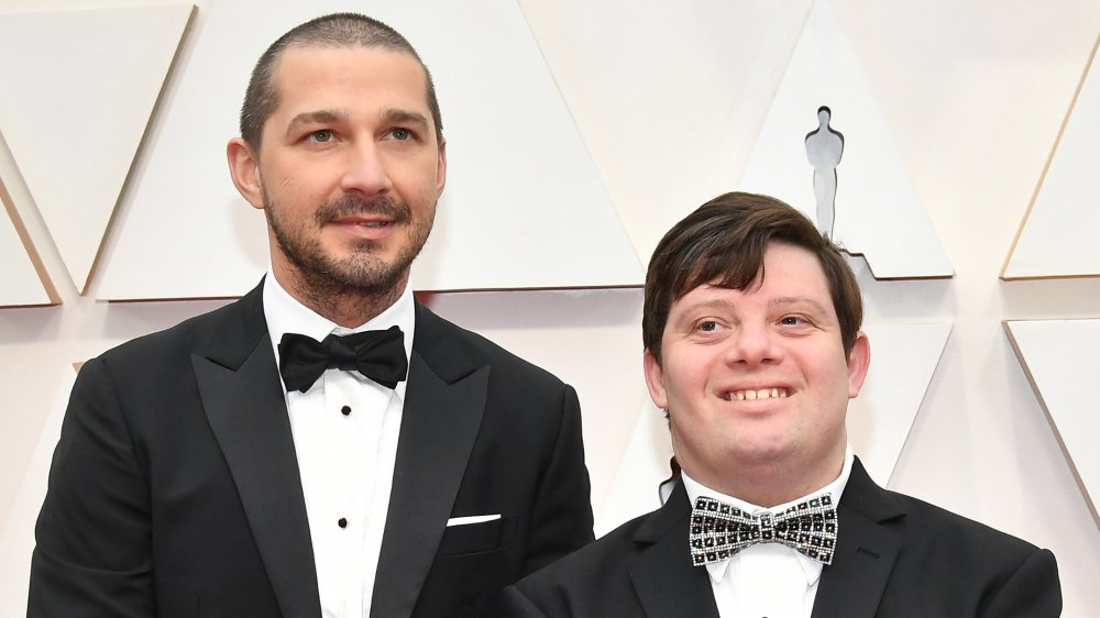 Boynton Beach actor with Down syndrome makes history at the Oscars