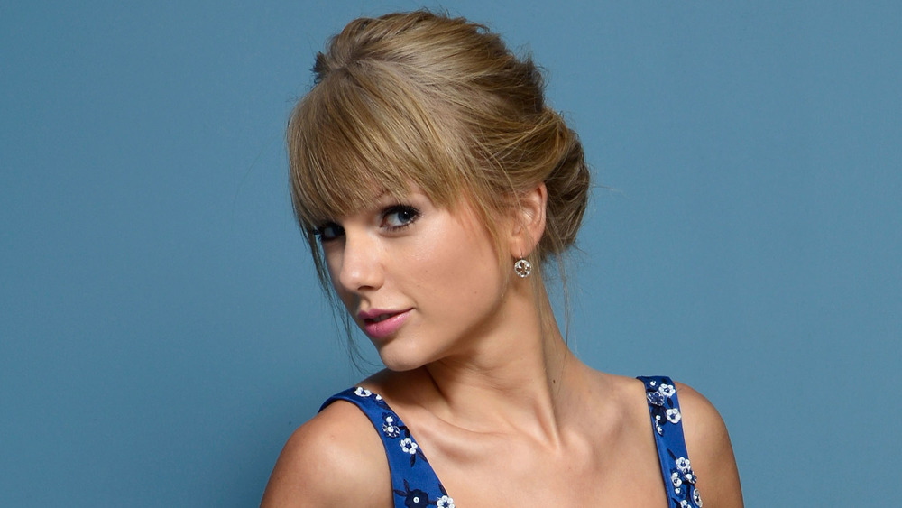 What Taylor Swift's Marjorie Is Really About