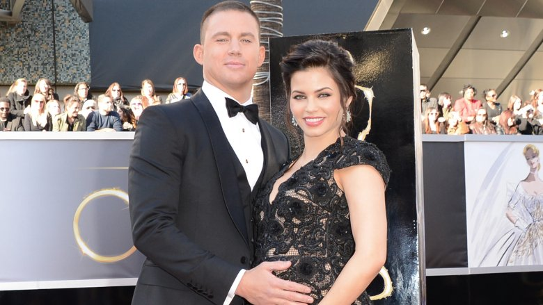 Jenna Dewan Tatum Reveals That, Yes, Even She and Channing Tatum Fight