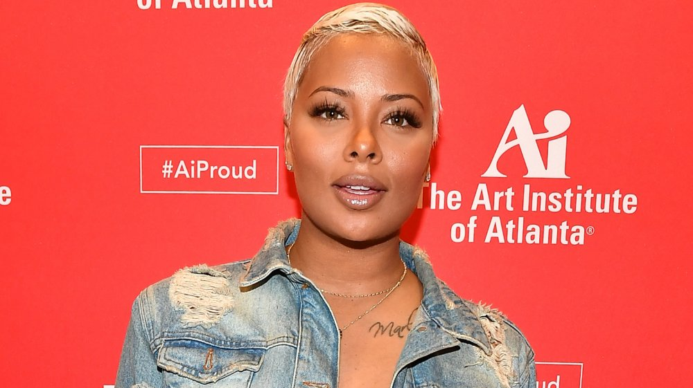 Eva Marcille Reveals She's Leaving Real Housewives Of Atlanta After Three Seasons