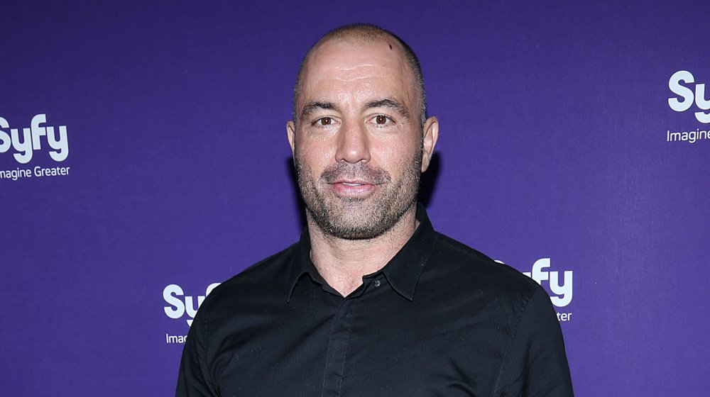 The Crazy Numbers Behind Joe Rogan's Mammoth Deal With Spotify